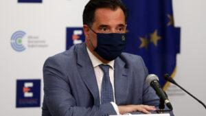 Γεωργιάδης: Το κύμα ανατιμήσεων θα έχει παροδικά χαρακτηριστικά