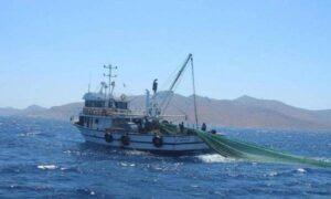 Διάβημα της Ελλάδας στην Τουρκία για παράνομη αλιεία