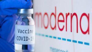 Moderna – Προσεχώς εμβόλιο «δύο σε ένα»