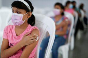 Αίτημα Pfizer για χρήση σε παιδιά 5-11 ετών