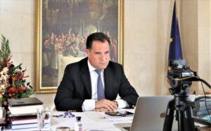 ΑΔ. ΓΕΩΡΓΙΑΔΗΣ-Η κυβέρνηση θα απορροφήσει με μέτρα τις αυξήσεις στην ενέργεια